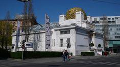 Secession Building, Vienna - Wikipedia