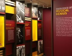 Ray Charles Memorial Museum & Library