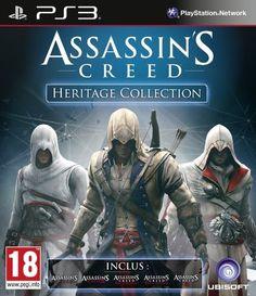 Assassin's Creed - édition héritage Ubisoft https://www.amazon.fr/dp/B00FPDQ042/ref=cm_sw_r_pi_dp_x_xWVTxbVN4Q75K