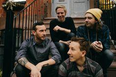 An Indie Punk Rock Band: Bear Hands! http://punkpedia.com/punk-rock/an-indie-punk-rock-band-bear-hands-6868/