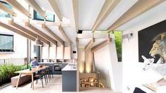 Shoreditch Loft, London, 2015 - Levitate Architects