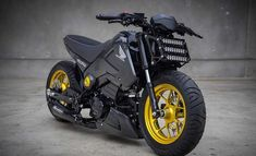 Twins: The Insane Groms of SEMA Small Wonders: The Insane Honda Groms of MAD Industries and ComposiMoThe Wonders The Wonders may refer to: Honda Bikes, Honda Motorcycles, Custom Motorcycles, Custom Bikes, Grom Motorcycle, Moto Bike, Ducati Monster, Suzuki Gsx, Honda Grom Custom