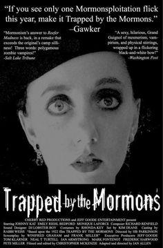 Trapped by the Mormons / HU DVD 12843 / http://catalog.wrlc.org/cgi-bin/Pwebrecon.cgi?BBID=15427916