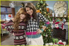 CeCe does some last minute Christmas shopping for her mom, but buys herself a purse instead. With no money left for her mom's scarf, CeCe gets herself a couple of jobs at the mall to make some extra cash. Meanwhile, Rocky tries to make a young boy's Christmas wish come true and Deuce reluctantly invites Dina to join his family for some Christmas caroling.