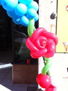#BALLOON #ART #TWIST #ALLESTIMENTI #TIVOLI #PALLONCINI