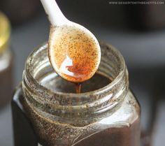 Easy Homemade Vanilla Bean Paste Recipe | Desserts With Benefits