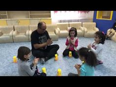 Letkiss Cup Games volume 2 - YouTube Dance Lessons, Piano Lessons, Music Lessons, Gross Motor Activities, Activities For Kids, Music Education, Kids Education, Music Games For Kids, Cup Games