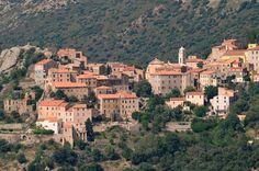 Belgodère 9 Mai, Corsica, Paris Skyline, Dolores Park, Travel, Modern History, Mediterranean Sea, Landscape, Viajes