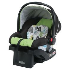 Shop for Graco SnugRide 30 Click Connect Infant Car Seat with Front Adjust in Bear Trail. Get free delivery On EVERYTHING* Overstock - Your Online Baby Gear Shop! Cheap Infant Car Seats, Best Baby Car Seats, Kids Clothes Organization, Travel Systems For Baby, Booster Car Seat, Baby Store, Baby Gear, New Baby Products, Baby Strollers