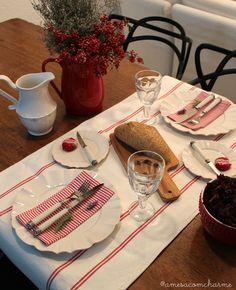 A mesa com charme | por Marcela Finotti | Page 24