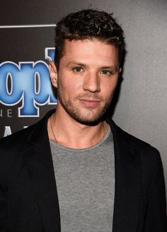 Ryan Phillippe is fondly remembered for his roles in '90s films like Cruel Intentions, I Know What You Did Last Summer, and 54 — all of which likely shaped your adolescence — but it's worth noting that the 40-year-old actor, father, and philanthropist is still insanely hot.