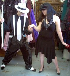120s Costumes, Flapper, Gangster, Couples Costume Ideas, Halloween, Dallas Vintage, Dallas Costumes
