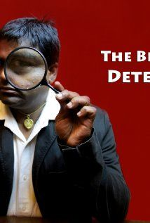 """""""The Bengali Detective"""""""