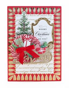 HSN 10.5.16- Glorious Greetings Card Kit