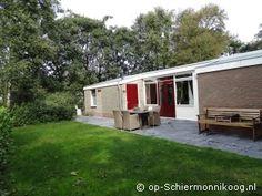 Vakantiehuis Toemke ligt in de Monnik op Schiermonnikoog...  www.Toemke.op-Schiermonnikoog.nl