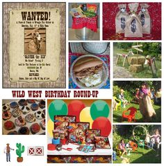 Hey Friends, This is a sample of Carter's Cowboy Birthday Party that I helped plan for my dear friend Amy. Cowboy Theme Party, Cowboy Birthday Party, Birthday Ideas, Country Birthday, 65th Birthday, Mickey Birthday, Farm Party, Birthday Decorations, Happy Birthday