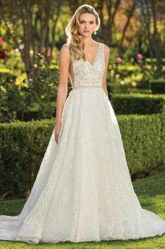 d839b74ddbd50 119 Best Casablanca Bridal images in 2019