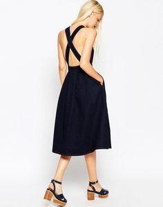 13 Amazing ASOS Dresses Under $200 via @WhoWhatWear