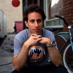 Seinfeld - Mets fan