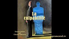 GHN-La culpabilité-1-11-2015-supramental.tv Les Oeuvres, Tv, Videos, Psychology, Tvs, Television Set, Television