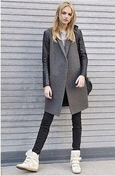 2015秋冬も継続決定!「白スニーカー」で素敵に見える女性が実践しているオシャレ術♡ - Yahoo! BEAUTY