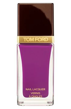 Tom Ford Nail Lacquer in African Violet