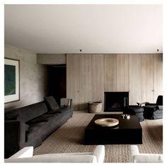 Home Decorators Luxury Vinyl Plank Referral: 3312874400 Pretty Things, Vincent Van Duysen, Interior Styling, Interior Design, Oak Panels, Beautiful Interiors, Contemporary Interior, Living Room Interior, Bauhaus