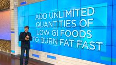 Dr. Oz's Two-Week Rapid Weight-Loss Diet, Pt 1 New Diet plan that Dr OZ says people can loose on average 9# in two weeks with some losing up to 26#.  There are 4 videos in this program. Simply, cheap, and easy weight lose. Thank you Dr . OZ