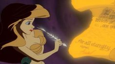 shows a lot of Disney hidden facts for a bunch of different movies--