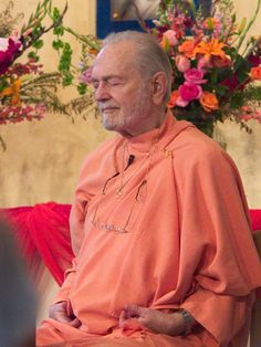 My First Three Months of Meditation - A Place Called Ananda