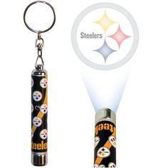 Pittsburgh Steelers Disc Night Light