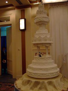 Wedding Spotlight: Tokyo Disney | Magical Day Weddings | A Wedding Atlas Fan Site for Disney Weddings
