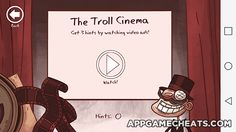 Troll Face Quest Classic Cheats & Hack for No Ads Unlock  #Popular #Strategy #TrollFaceClassic http://appgamecheats.com/troll-face-quest-classic-cheats-hack/