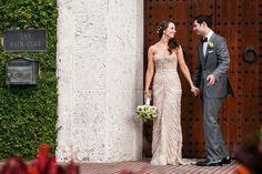 The Bath Club—Miami Wedding Venue