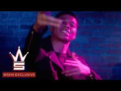 """New video Lil Bibby """"Free Crack 4 Intro"""" (WSHH Exclusive – Official Music Video) on Watch the official music video for """"Free Crack Intro"""" by Lil Bibby. Lil Bibby's is coming soon. Lil Bibby, G Herbo, Hip Hop News, What's Trending, Closer, Music Videos, Social Media, Artists, Youtube"""