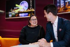 """Suojattu: Uusi SAP S/4HANA inspiroi – """"Olemme monella tapaa edelläkävijöitä"""""""