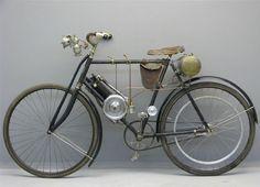 European lightweight Motorized Bicycles - Page 3 - Motorized Bicycle Engine Kit Forum