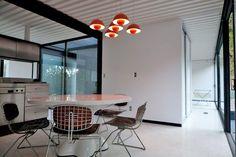 Here's Pierre Koenig's Case Study House
