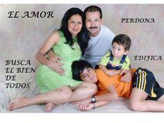 COLOCA A TU FAMILIA EN EL LUGAR QUE SE MERECE!!!! PRIORIDAD 1...DIOS PRIORIDAD 2...FAMILIA PRIORIDAD 3...TRABAJO