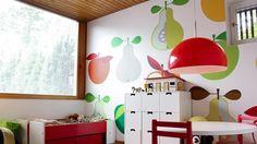 Kids Room. Suomen Kaunein koti 2017.