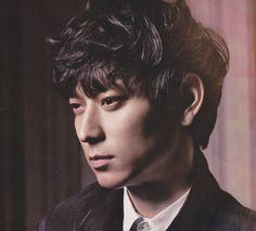 Noticias K-POP: Kang Dong Won pode se juntar a YG Entertainment?