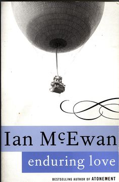 """""""I told myself that I was acting to untie knots, bring light and understanding to this mess of the unspoken. It was a painful necessity."""" #IanMcEwan"""