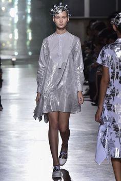 Mintdesigns Spring/Summer 2016 Ready-To-Wear Collection | British Vogue