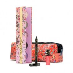 Cynthia Rowley Beauty Spring Collection has launched! It includes a mini liner, mini creamy lip stain, eyeshadow palette, and bag! Birchbox sells the bag Valentine Offers, Crayon Eyeliner, Sleek Palette, Confetti Bags, Discovery Box, Lip Stain, Subscription Boxes, Cynthia Rowley, Cheap Clothes