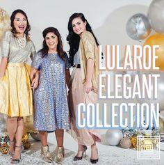Lularoe Tc Leggings Elegant In Style Women's Clothing