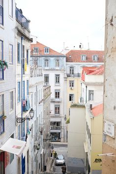 Travel Diary: Globetrotters Share Their Favorite Spots in Portugal