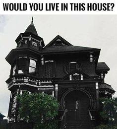 Victorian gothic decor, modern victorian homes, modern gothic, baroque deco Victorian Gothic Decor, Modern Victorian Homes, Modern Gothic, Gothic Home Decor, Gothic House, Victorian Houses, Victorian Furniture, Gothic Interior, Gothic Bedroom