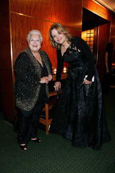 Marilyn Horne & Renee Flemming