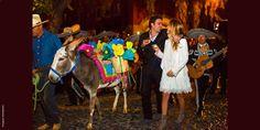 Penzi Weddings in San Miguel de Allende