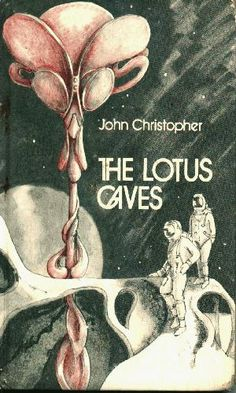 """""""The Lotus Caves' by John Christopher to be adapted by cable channel SiFi"""